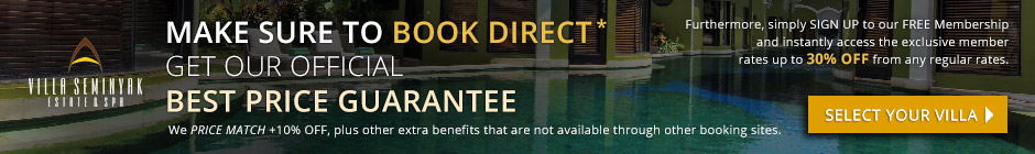 Book Direct - Best Price Guarantee