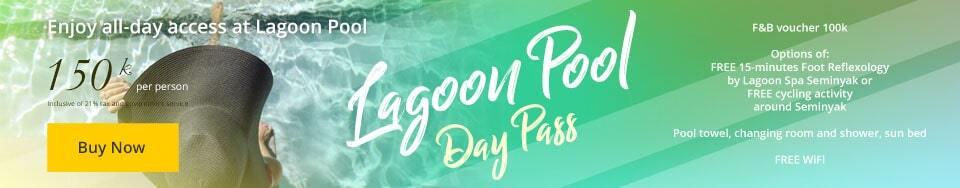 Day Pass Bali