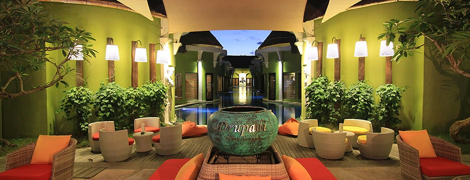 Drupadi Lobby Lounge