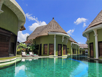 Deal of The Day - Lagoon Pool Villa - 1 Bedroom